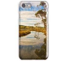 Saltwater River, Tasmania #2 iPhone Case/Skin