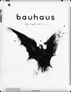 Bela Lugosi's Dead - Bauhaus by Jamie Harrington