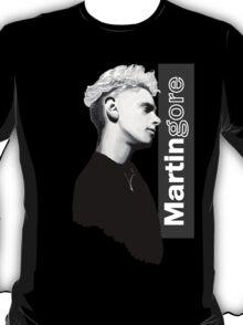 Depeche Mode : 90's Martin Gore Digitalpaint T-Shirt