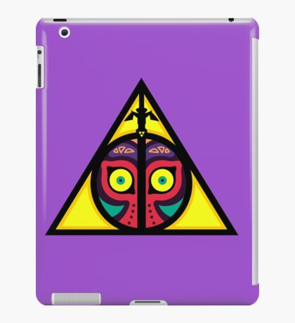 Hyrule Hallows iPad Case/Skin