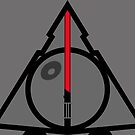 Sith Hallows by javiclodo