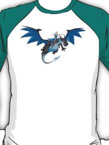 Master of Dragons T-Shirt