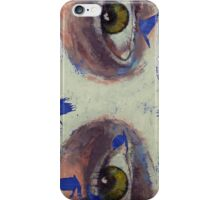 The Crow is My Only Friend iPhone Case/Skin