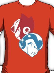 X & Zero T-Shirt