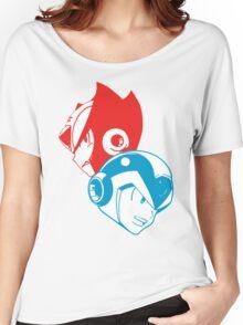 X & Zero Women's Relaxed Fit T-Shirt