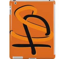 SFgiants iPad Case/Skin