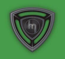Mazda Rotary Badge Kids Tee