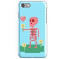 Lovely Bones iPhone Case/Skin
