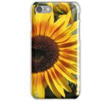Sunflower 11 iPhone Case/Skin