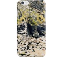 Blending Reality iPhone Case/Skin