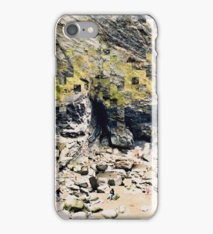 Blending Reality iPhone Case/Skin