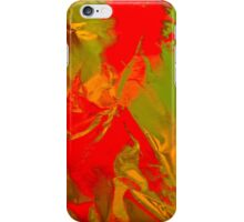 Abstract 5202 iPhone Case/Skin