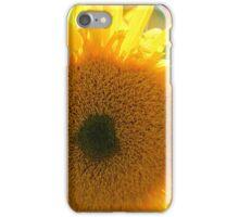 Sunflower 12 iPhone Case/Skin