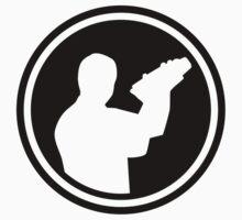 Bartender shaker One Piece - Short Sleeve