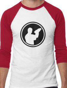 Bartender shaker Men's Baseball ¾ T-Shirt