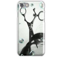Shear Cut iPhone Case/Skin