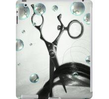 Shear Cut iPad Case/Skin