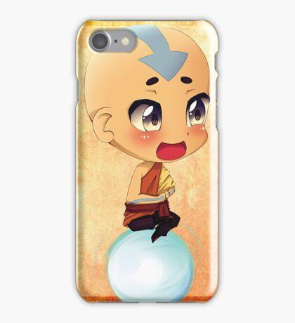 Aang Case iPhone Case/Skin