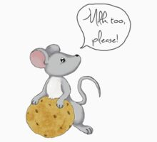 Give a Mouse A Cookie- Kids Clothes
