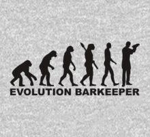 Evolution barkeeper Kids Clothes
