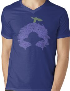Gum-Gum Fruit Mens V-Neck T-Shirt