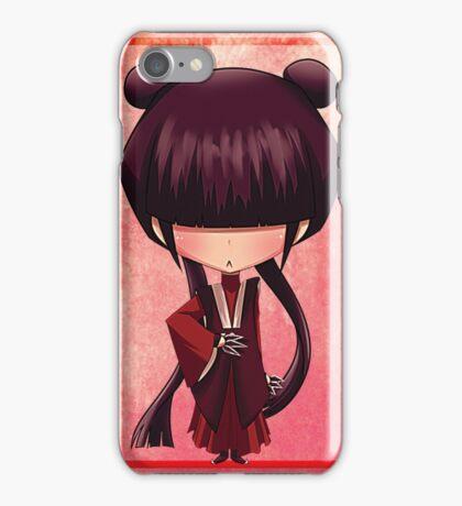 Mai Case iPhone Case/Skin