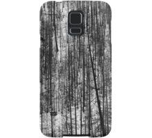 Pine pattern - photograph Samsung Galaxy Case/Skin