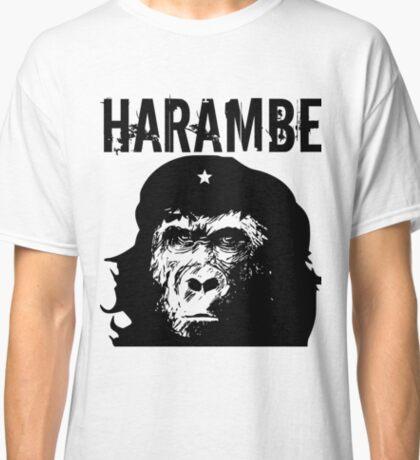 Che Harambe Classic T-Shirt