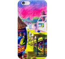 ALOON with apple iPhone Case/Skin