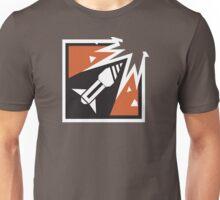 Ash Operator Logo Unisex T-Shirt