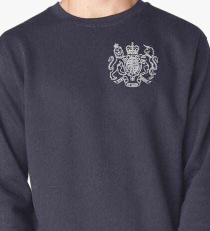 MI6 Pullover