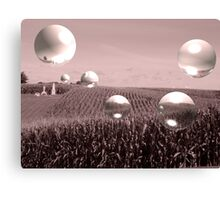 Ascend Canvas Print