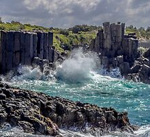 Cathedral Rocks Bombo by j-w-smith