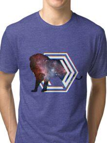 King of the galaxy Tri-blend T-Shirt