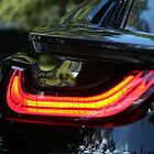 BMWs by design ...It's all in the details ... by LynnEngland