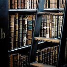 Books of Knowledge #1 by Lexa Harpell