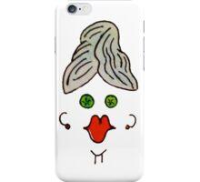 Spa Grl iPhone Case/Skin