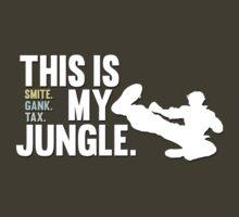 """""""My Jungle"""" by dandyman"""