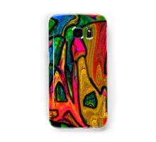 Picasso's Saturday Morning Samsung Galaxy Case/Skin