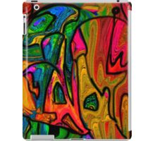 Picasso's Saturday Morning iPad Case/Skin