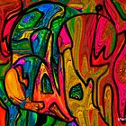Picasso's Saturday Morning by Sherri     Nicholas
