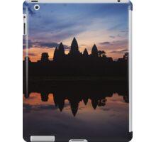 Jewel of Angkor - Cambodia iPad Case/Skin