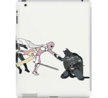 Vaders iPad Case/Skin