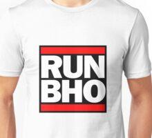 Run BHO Unisex T-Shirt