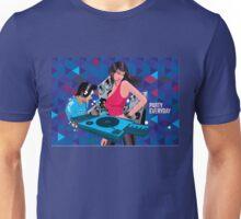 DJ party everyday Unisex T-Shirt