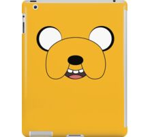 Adventure Time - Jake iPad Case/Skin