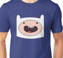 Adventure Time - Finn Unisex T-Shirt