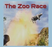 The Zoo Race Cannon T-Shirt