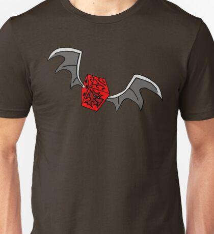 DRAGON DICE Unisex T-Shirt