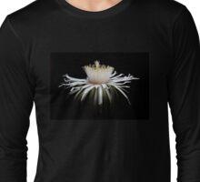 Solar Crown Bloom Long Sleeve T-Shirt